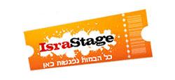 לוגו ישראסטג'