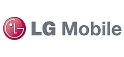 לוגו LG Mobile